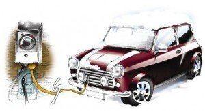 Brancher sa voiture