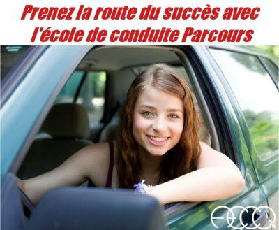 Vos cours de conduite a Charlebourg