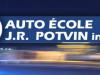 Ecole de conduite Jean Rock Potvin