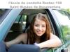 Cours de conduite Routec Saint-Simeon