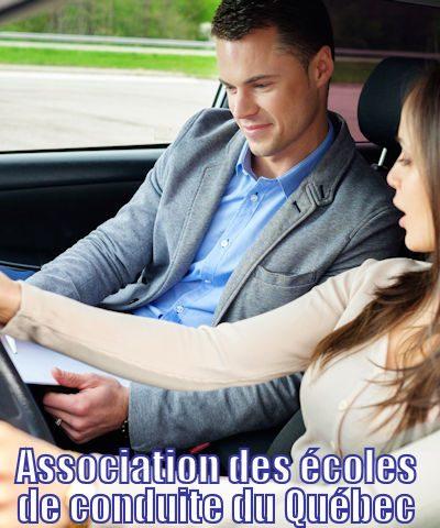 École de conduite Vachon Saint-Georges