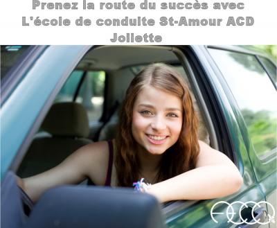 Permis de conduire Joliette