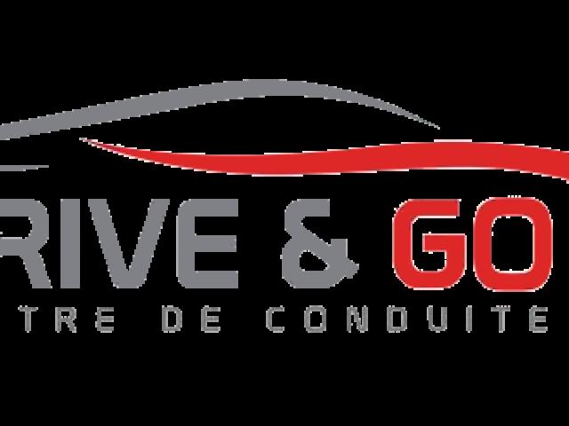 École de conduite Drive & Go