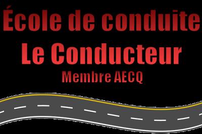 École de conduite Le Conducteur Chomedey