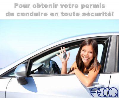Auto École St-Pascal Québec