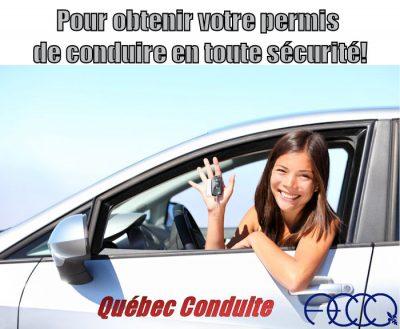 École de conduite Longueuil