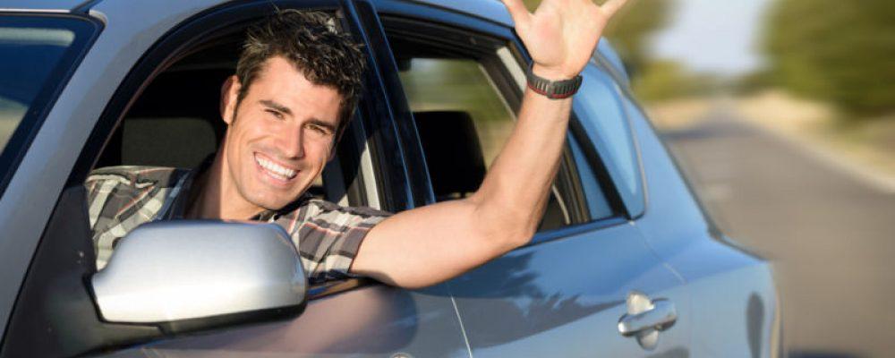 La courtoisie au volant et le respect du Code de la sécurité routière