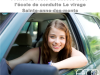 Cours de conduite Le Virage