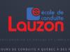 École de conduite Lauzon Limoilou
