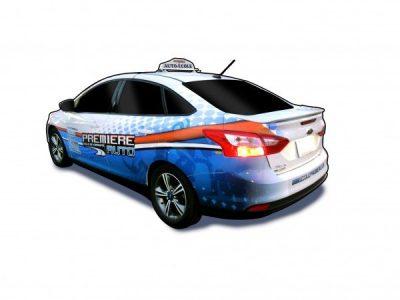 Location de voiture pour l'examen de conduite Plessisville