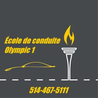 Olympic Driving School