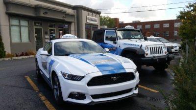 Louer une voiture SAAQ Drummondville